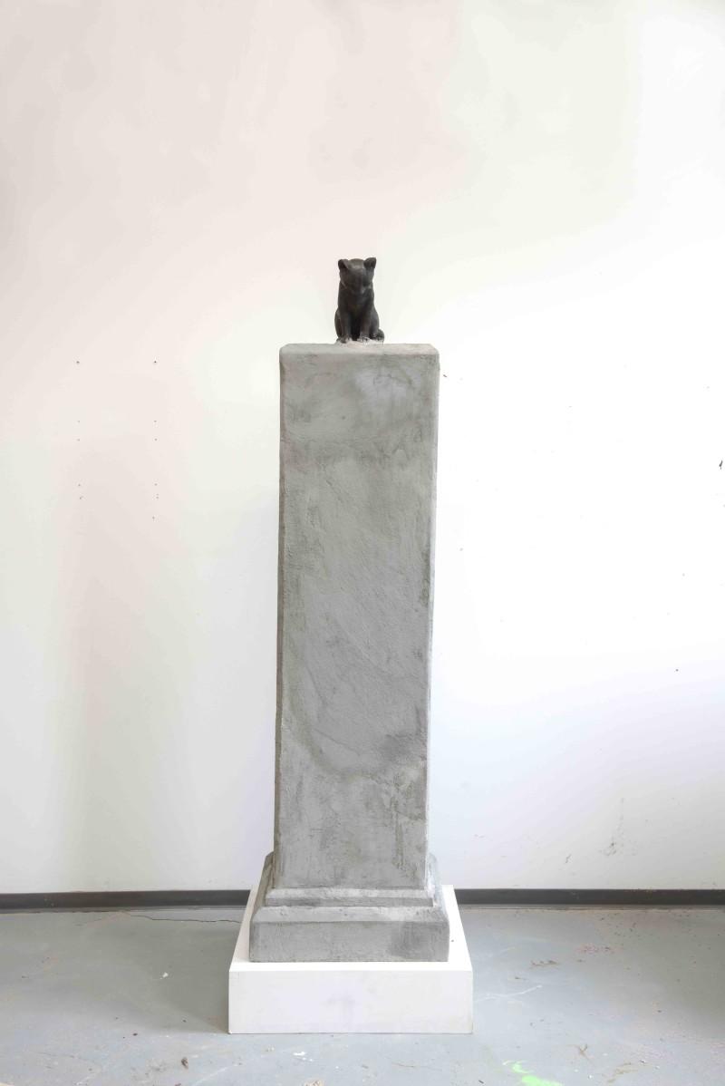Cat_monument
